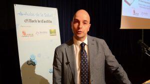 Aulas de la Salud – El Norte de Castilla – David Galarreta Mira