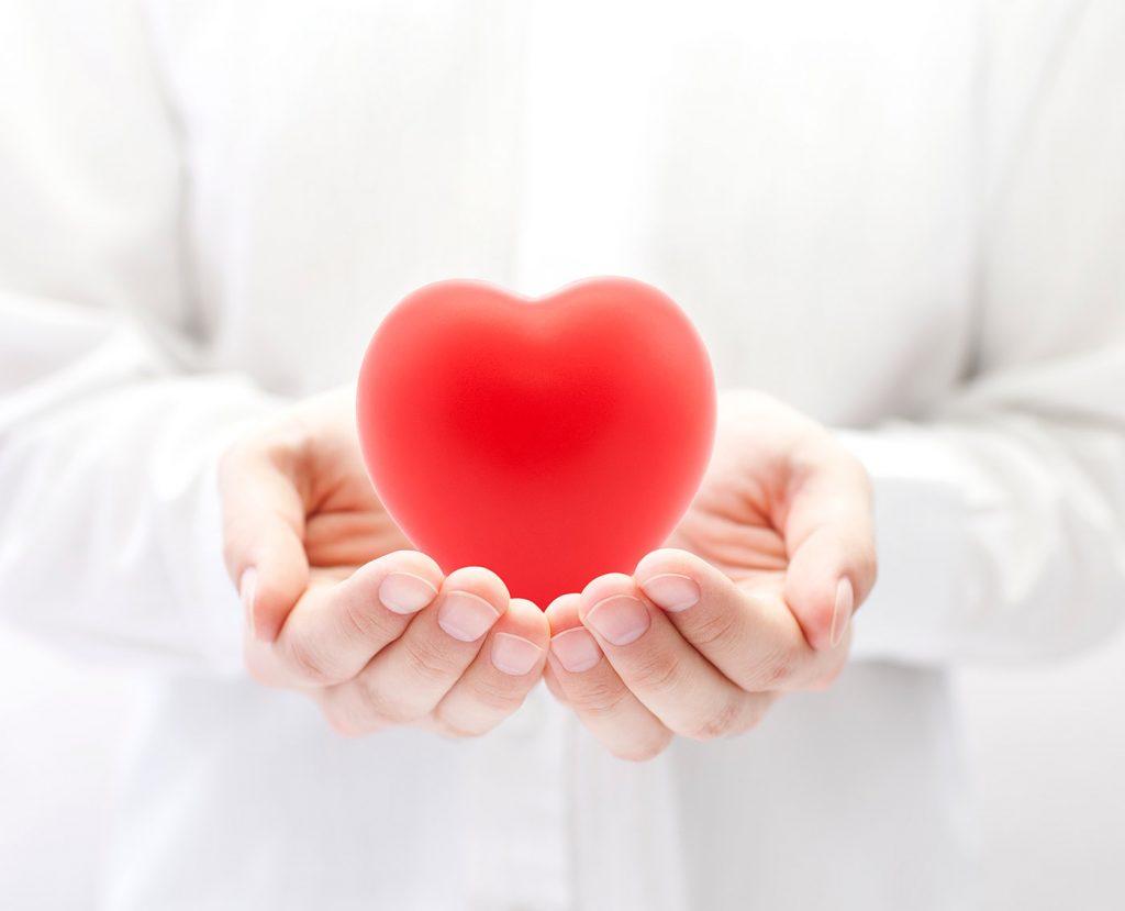 Ocho consejos para cuidar tu corazón, el motor de tu vida