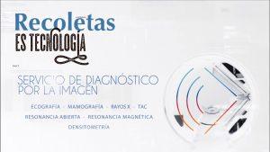 Nuevo Servicio de Diagnóstico por la Imagen en Palencia