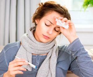 Principales diferencias entre la Gripe y el Resfriado