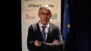 Aulas de la Salud – Baltasar Pérez Saborido