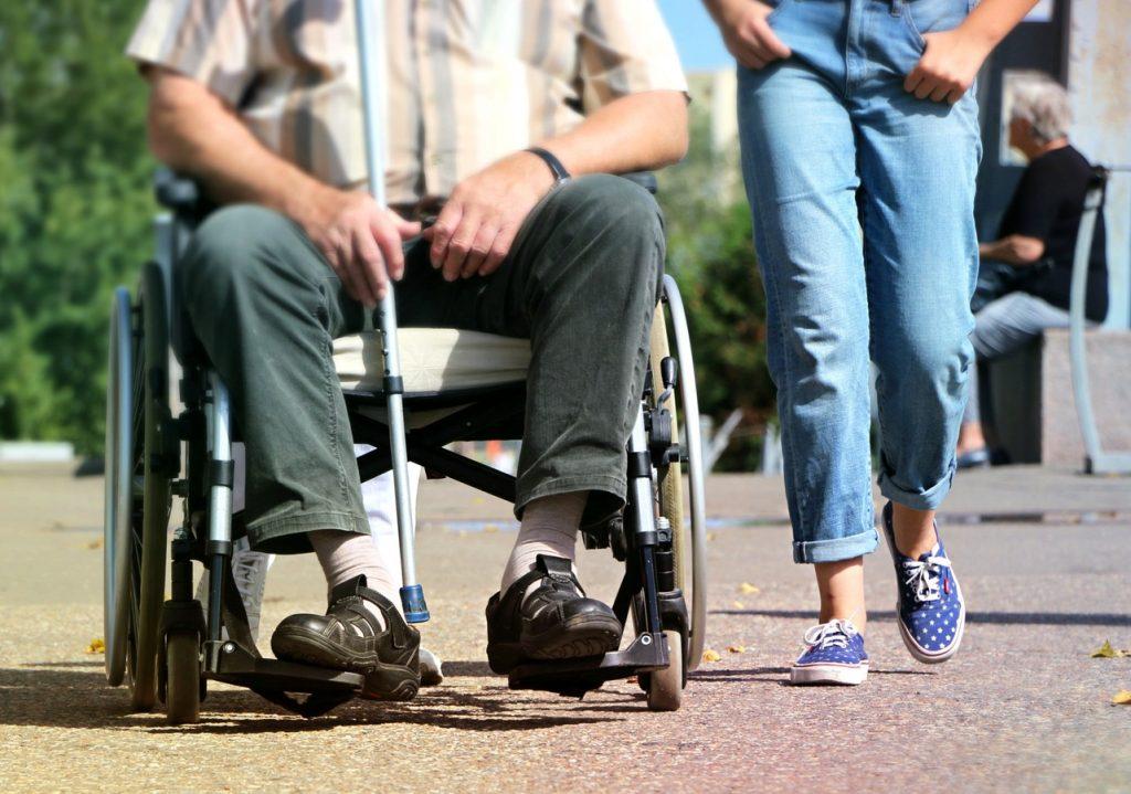 Consejos para el cuidador del paciente de ELA