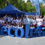 Carrera-y-Marcha-de-la-Mujer-Valladolid---Equipo-Recoletas