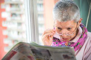 Vivir sin gafas: operarse de la vista