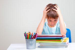 La importancia de detectar la dislexia y prevenirla