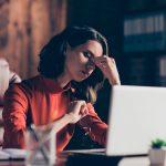 Dolor de cabeza, cefaleas y migrañas