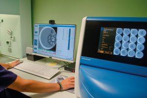 Un nuevo sistema en Recoletas permitirá ver la evolución del embrión minuto a minuto