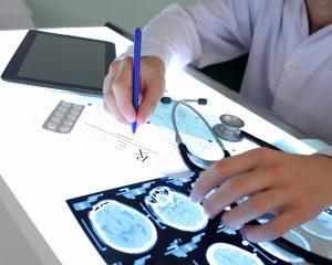 La Electromiografía, Qué Es Y para Qué Sirve
