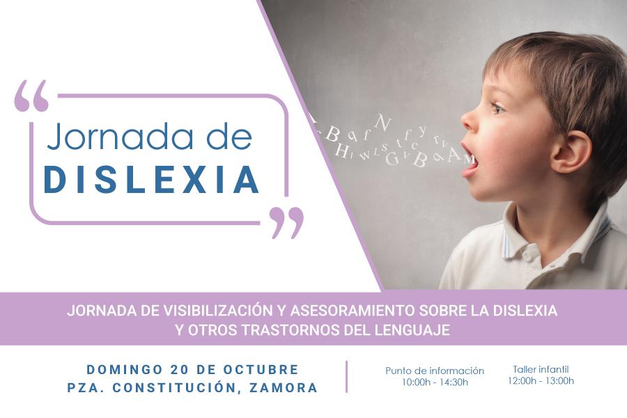 Jornada de Dislexia en Zamora