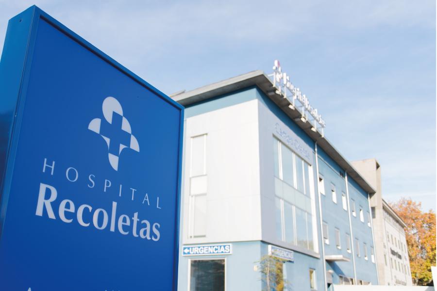 El Hospital Recoletas Campo Grande, entre los 50 mejores hospitales privados de España