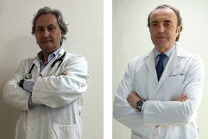 Dos médicos de Recoletas, entre los mejor valorados de España
