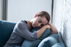 Depresión: síntomas, causas comunes y tratamiento