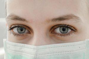 COMUNICADO  COVID-19: Información para el paciente oftalmológico