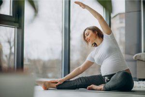Preparación al parto, también en la distancia