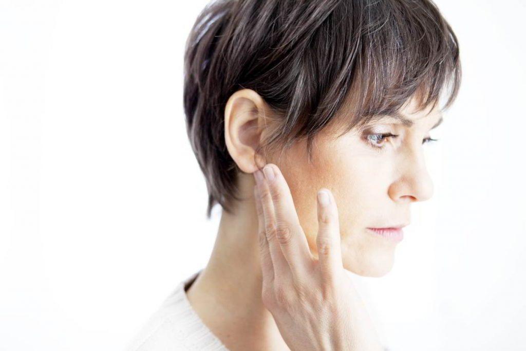 Otitis en adultos: síntomas frecuentes y recomendaciones