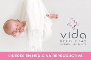 Nace Vida Recoletas, la red de clínicas especializadas en medicina reproductiva del grupo de salud líder en Castilla y León