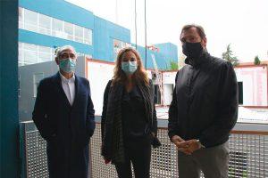«Esfuerzo» del Hospital Recoletas Campo Grande para mantener la atención sanitaria