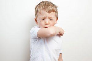 Infecciones respiratorias más comunes en los niños