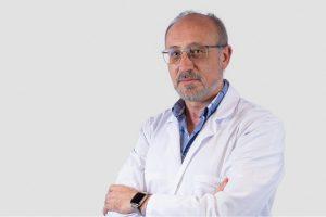 El Dr. Cuesta Herranz, alergólogo de Recoletas Segovia y Felipe II, reconocido como uno de los mejores profesionales de España