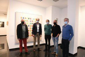 El Hospital Recoletas Zamora colabora en la exposición «Realidades. Once realistas contemporáneos»