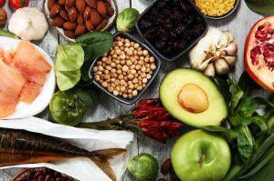 Checklist: Alimentación y vitaminas para mejorar las defensas de nuestro cuerpo