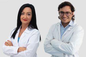 Los dos primeros finalistas de los médicos mejor valorados de España trabajan en Recoletas