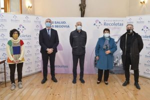 La Unidad de Radioterapia del Hospital Recoletas Segovia estará en funcionamiento después del verano
