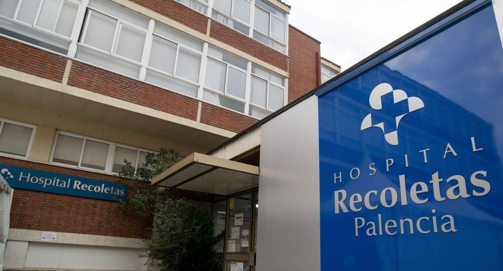 Recoletas Palencia ha realizado seguimiento a más de 450 pacientes con Covid-19