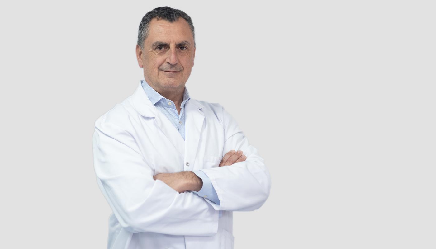 Dr. García González