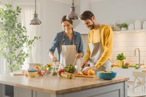 10 ideas para mejorar tu alimentación