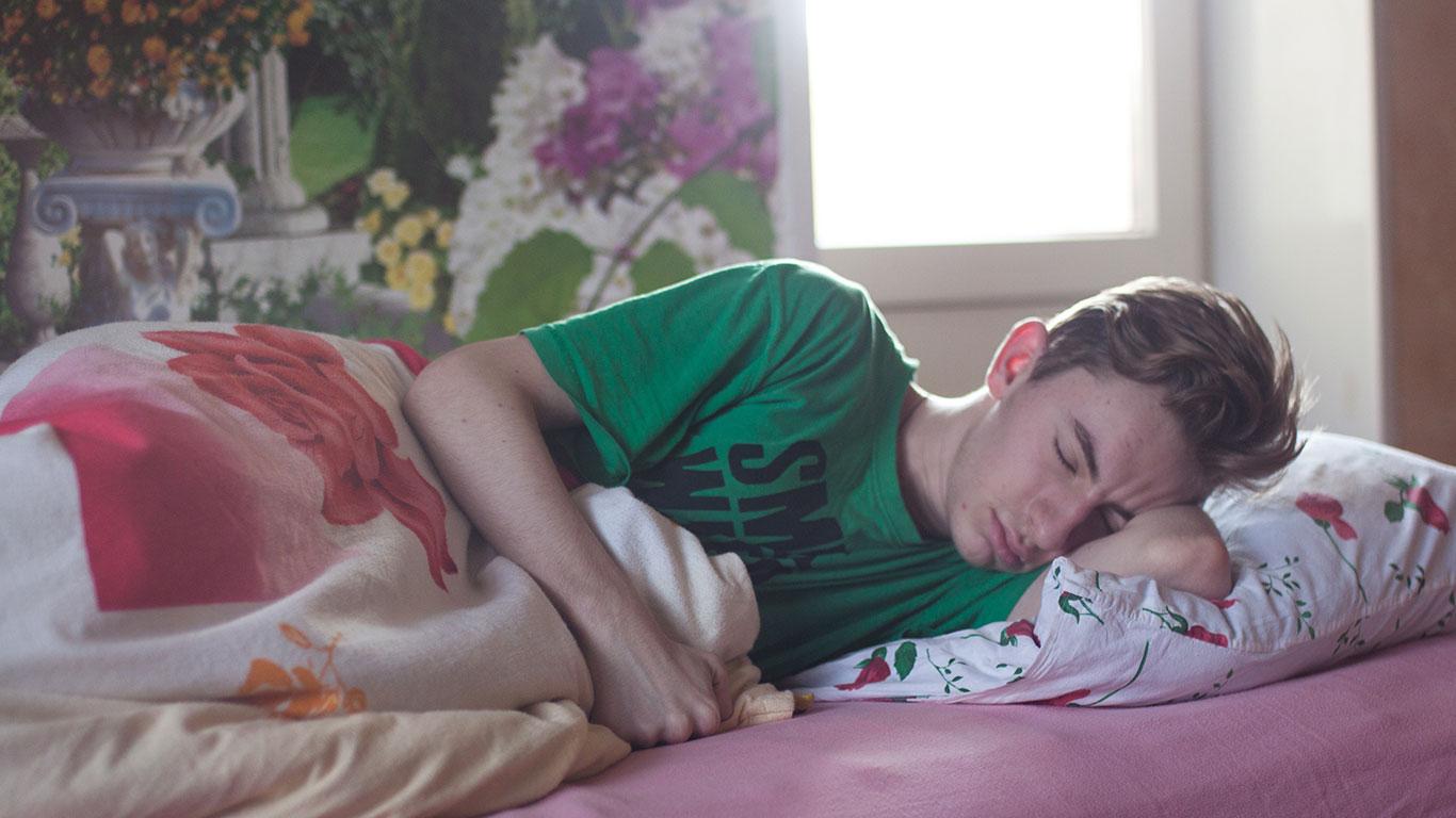 La importancia de estudiar el sueño. Recoletas Cuenca