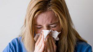 Alergia: aspectos y consideraciones