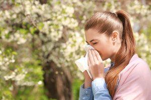 Las alergias más comunes: síntomas, diagnóstico y tratamiento