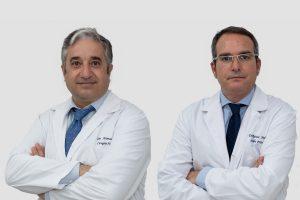 El Centro Médico Recoletas Angustias, referencia en Cirugía Plástica Estética y Reconstructiva.