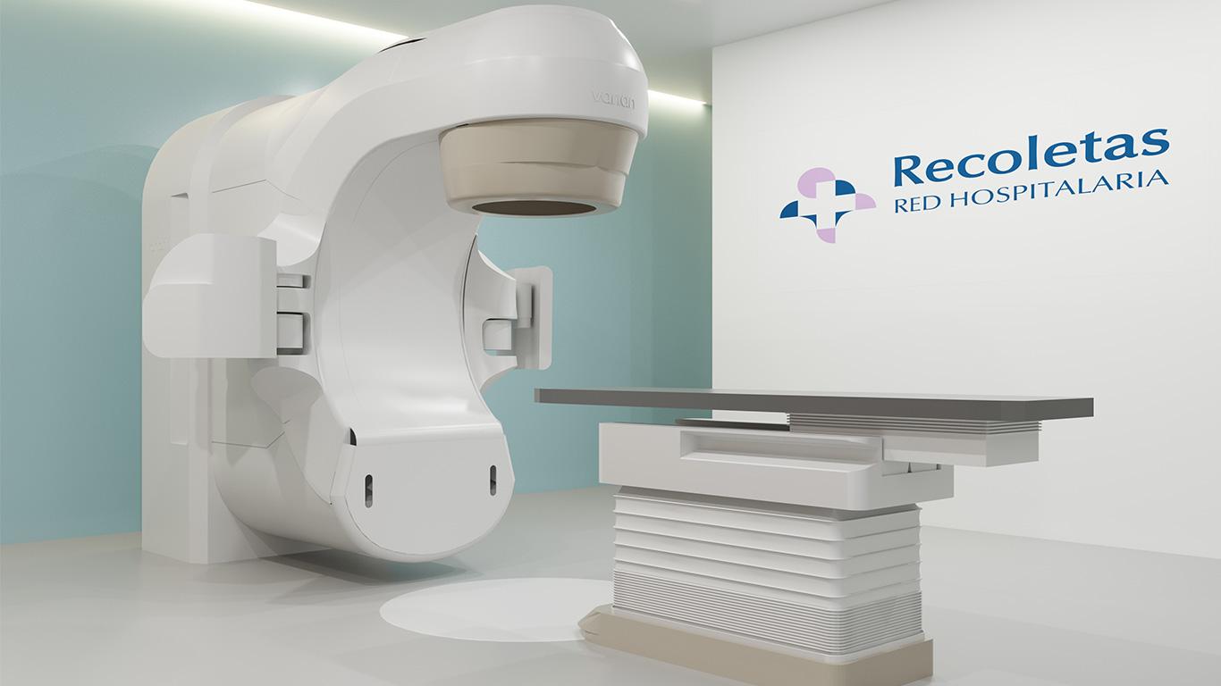Clínica Ponferrada crea una unidad de Radioterapia.