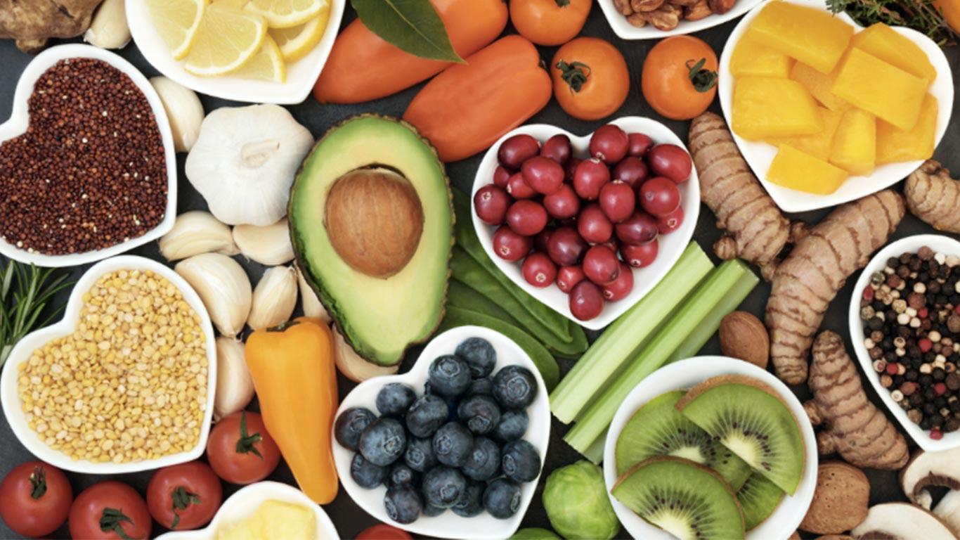 Sistema inmunitario: nutrientes específicos que lo fortalecen. Grupo Recoletas
