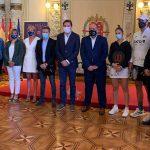 Recoletas colabora en el World Padel Tour en Valladolid. Recoletas Red Hospitalaria