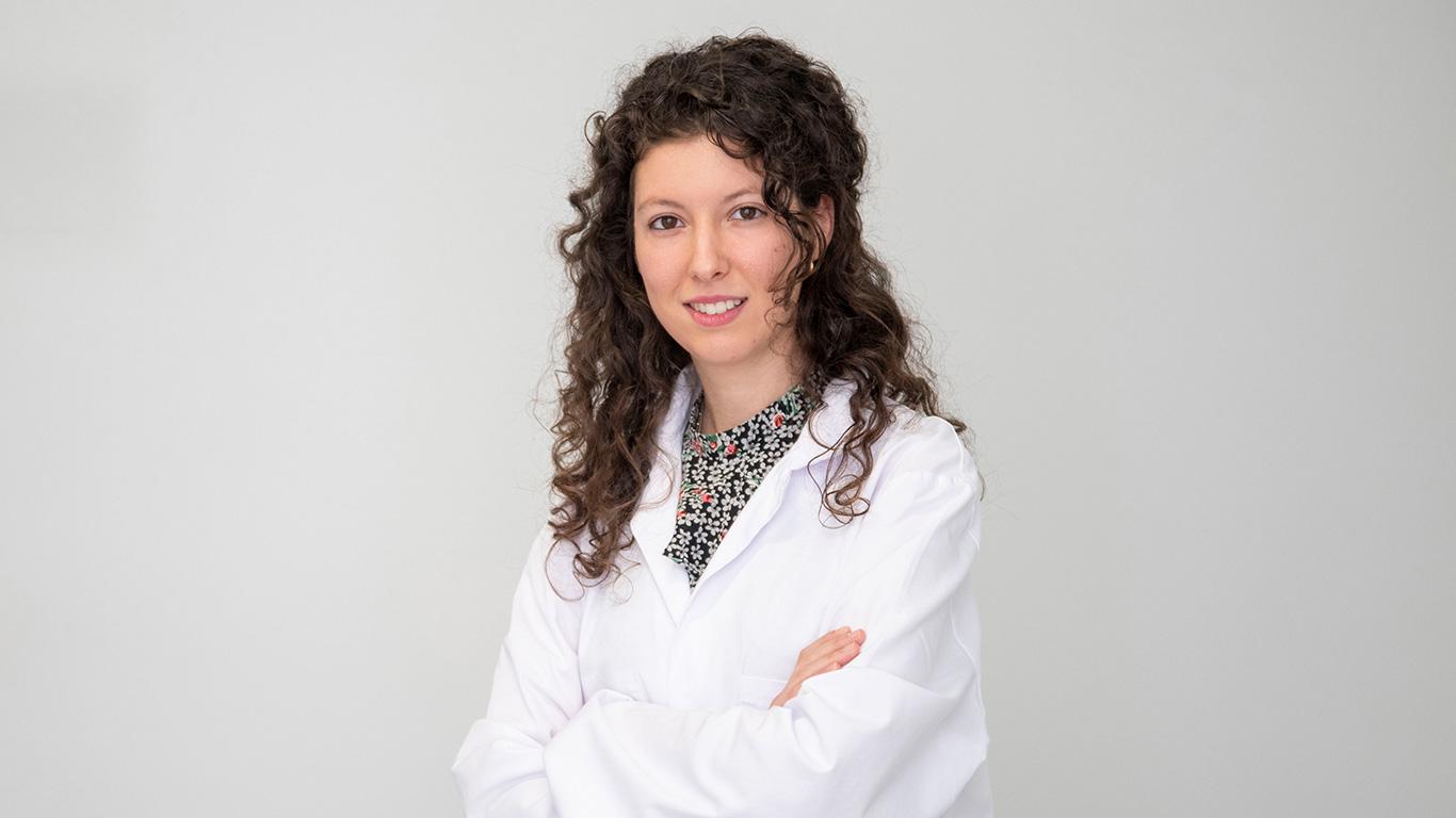 Laura Moya, nutricionista, se incorpora al Centro Médico Recoletas San Antonio