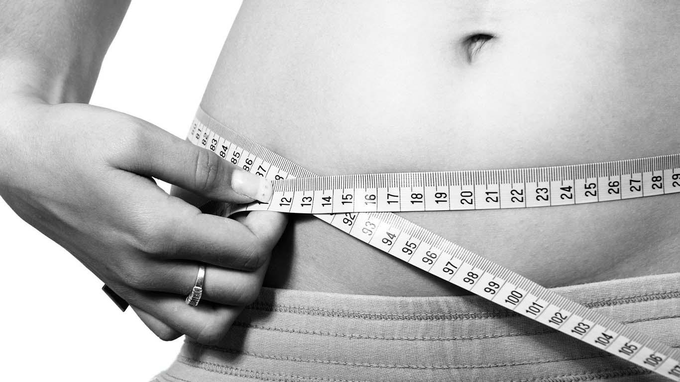Detección de la grasa visceral